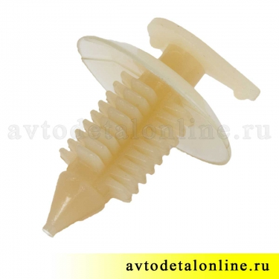 Кнопка пистон УАЗ Патриот 3163 и УАЗ 3160 для обивки салона, 3160-6102053, фото, размеры