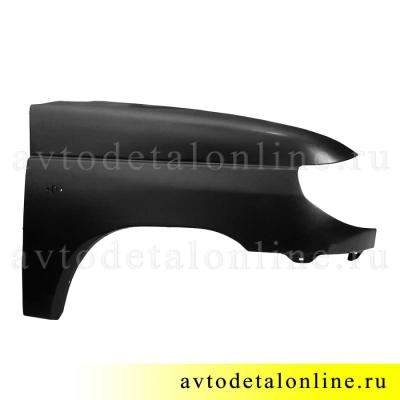 Пластиковое крыло УАЗ Патриот переднее правое, замена 3163-8403012, фото