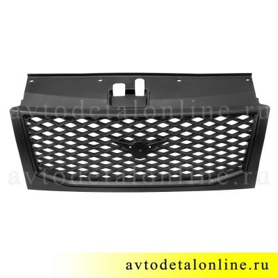 Решетка радиатора УАЗ Патриот до 2015 года, 3163-8401010-01, фото