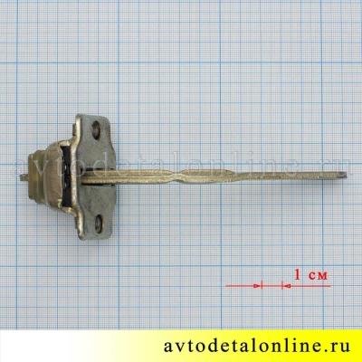Ограничитель задней двери УАЗ Патриот, 3160-6306400, размеры на фото