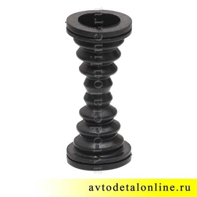 Резиновая трубка защитная проводов передней двери - гофра УАЗ Патриот 3160-3724322-10