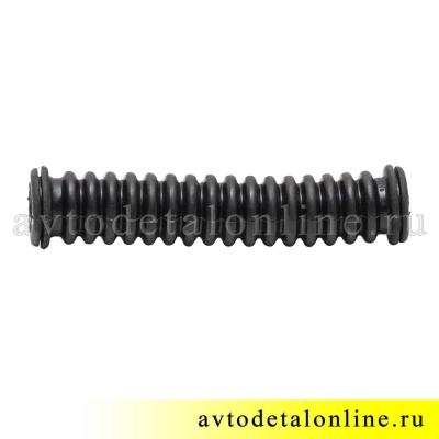 Резиновая трубка защитная проводов задней двери - гофра УАЗ Патриот 3160-3724320