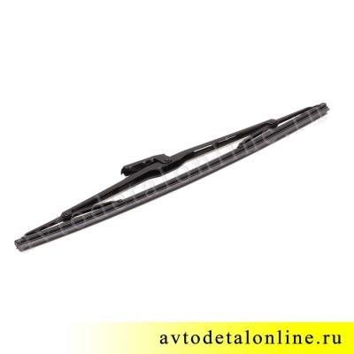 Задняя щетка стеклоочистителя УАЗ Патриот 3163-6313200, длина дворника 33 см