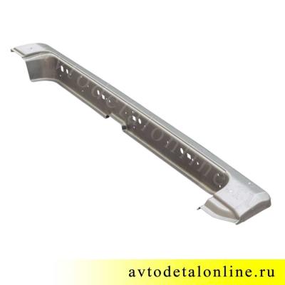 Штатный порог на УАЗ Патриот правый каталожный номер 3162-20-5401246, фото