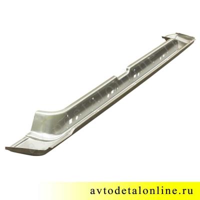 Правая подножка УАЗ Патриот на замену 3162-5401246, фото