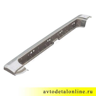 Штатный порог на УАЗ Патриот левый каталожный номер 3162-20-5401247, фото