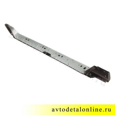 Подножка на УАЗ Патриот левая на замену 3162-20-5401247, фото