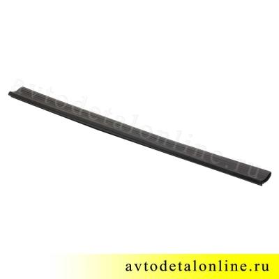 Резиновая накладка порога Патриот 3162-8405045-02 на трубу бокового ограждения
