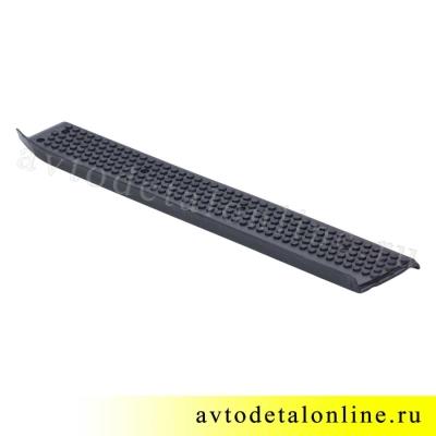 Резиновая передняя правая накладка на подножку Патриот УАЗ 3160-8405570