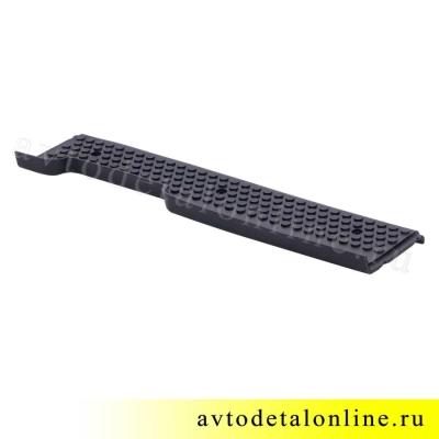 Резиновая средняя правая накладка на подножку Патриот УАЗ 3160-8405580