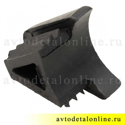 Заглушка накладки подножки УАЗ Патриот 3162-8405040 на трубу бокового ограждения