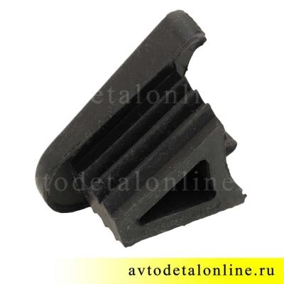 Заглушка №2 накладки подножки Патриот УАЗ на трубу бокового ограждения 3162-8405040