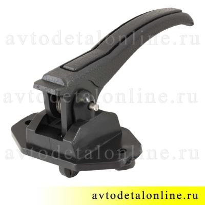 Внутренняя ручка задней двери УАЗ Патриот 3160-6105180 (крючок)