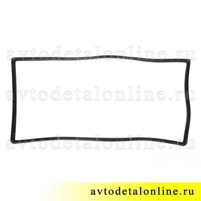 Резиновый уплотнитель лобового стекла УАЗ Патриот, каталожный номер 3160-5206054