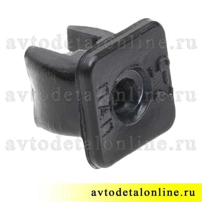 Пластмассовая втулка-пистон накладок на пороги 3160-2808020 и крепления заднего номерного знака УАЗ Патриот