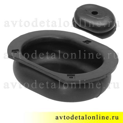 УАЗ пыльник КПП Патриот 3163-5130014