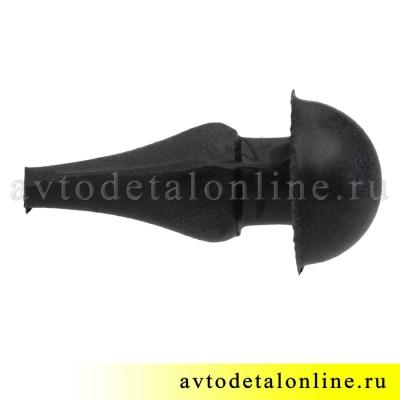 Резиновый отбойник крышки лючка бензобака УАЗ Патриот 3163-8404160