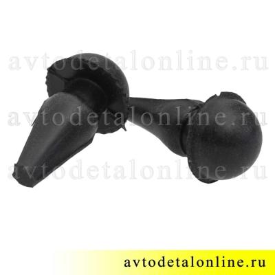 Фото резинового буфера крышки люка бензобака УАЗ Патриот 3163-8404160
