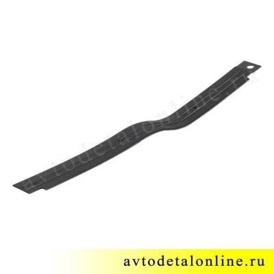 Облицовка порога УАЗ Патриот передняя правая, номер пластиковой накладки порога пола 3160-5109072