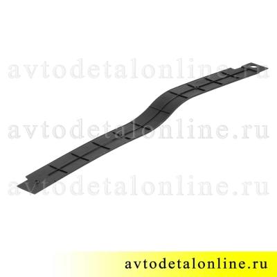 Облицовка порога на УАЗ Патриот передняя правая, каталожный номер накладки порога пола 3160-5109072