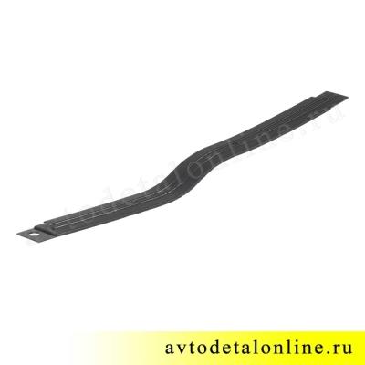 Облицовка порога пола УАЗ Патриот передняя правая, номер пластмассовая накладка порога 3160-5109072