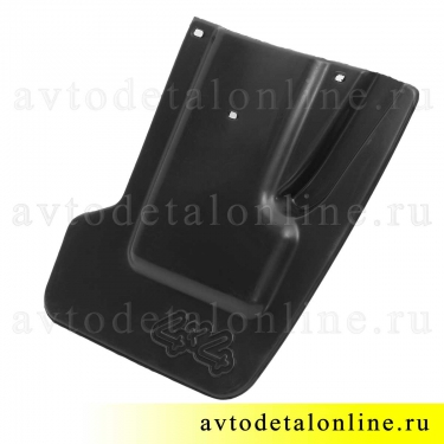 Резиновый правый задний брызговик Патриот УАЗ 3160-8404420