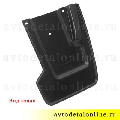 Резиновый брызговик задний Патриот УАЗ 3160-8404421, левый