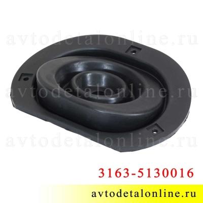 Пыльник рычага КПП УАЗ Патриот 3163-5130016-08А устанавливается с 2008 года