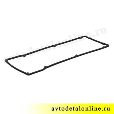 Прокладка клапанной крышки УАЗ Патриот Евро-4, купить на замену для ЗМЗ-409, номер 40624.1007245-10, фото