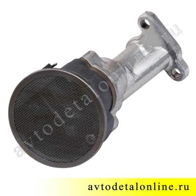 Масляный насос УАЗ 409-1011010-02 для двигателя 409-ЗМЗ на Патриоте