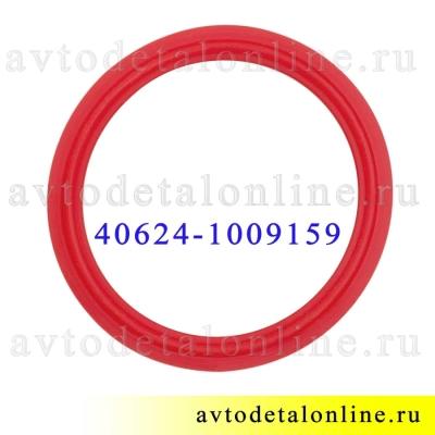Силиконовая прокладка крышки маслозаливной горловины ЗМЗ-409 УАЗ, ГАЗ Евро-4, 3, на замену 40624-1009159