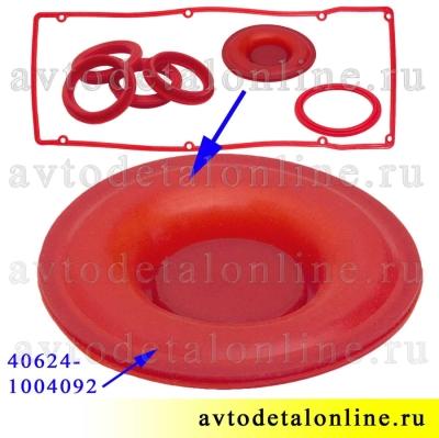 Набор прокладок ЗМЗ-409 Евро-3 УАЗ Патриот, ГАЗ 40624-1007245 и 40624-1007248, 40624-1004092, 40624-1009159