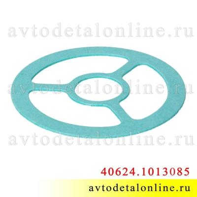 Прокладка термоклапана ЗМЗ-40524, 40525, 40924 для УАЗ Патриот, Хантер, Буханка, ГАЗ, 406.1013085, Фритекс