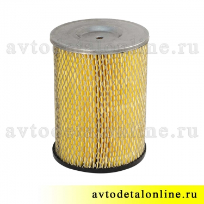 Фильтрующий элемент УАЗ Патриот, 31519, Хантер, ЗМЗ-409, купить 3160-1109080-12 на замену, AG-915, фото