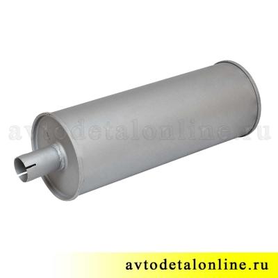 Труба глушителя на УАЗ-469, Хантер, 3151, Буханка, 3909, фото, купить на замену 3151-1201010-11, цена