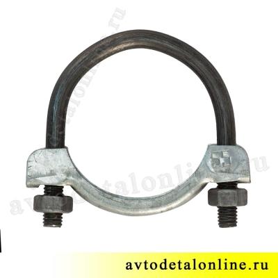 homut-krepleniya-glushitelya-55-mm-razmer-51-1203033-kupit-cena-69yu-1203031-uaz-patriot-hanter-buhanka