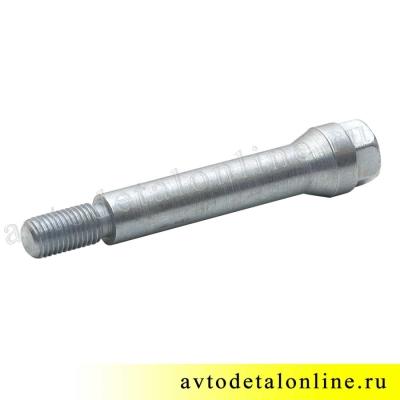 Болт соединения катализатора и глушителя УАЗ Патриот, Хантер, размер М8х1, фото