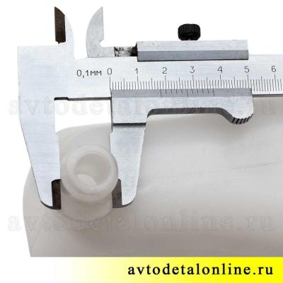 Бачок расширительный УАЗ 3163 Патриот до 2015 Евро-3, 4 новый, фото, 3163-1311014-20, цена, купить на замену