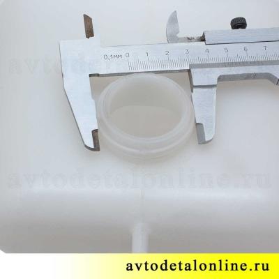 Бачок расширительный УАЗ Патриот 3163 Евро-4, 3 нового образца, фото, 3163-1311014-20, купить на замену