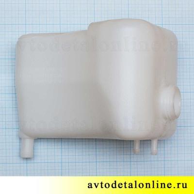 Бак расширительный УАЗ Патриот 3163 Евро-4 нового образца, фото, 3163-1311014-20, купить на замену в Москве