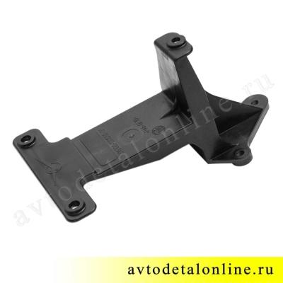 Кронштейн расширительного бачка УАЗ Патриот нового образца с 2014, 3163-1311050-01, купить на замену
