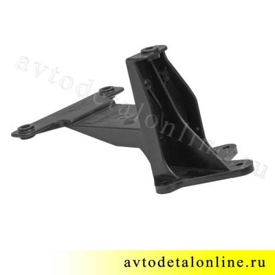 Крепление расширительного бачка УАЗ Патриот, нового образца, кронштейн 3163-1311050-01 купить на замену