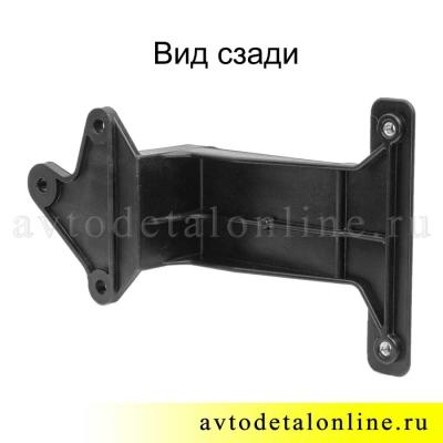 Крепление расширительного бачка УАЗ Патриот с 2015 г, нового образца, кронштейн 3163-1311050-01