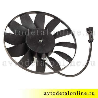 Дополнительный электрический вентилятор УАЗ Патриот для охлаждения радиатора 409 двигателя 3160-1308024