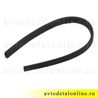 Резиновый уплотнитель электрического вентилятора УАЗ Патриот 31602-1308072