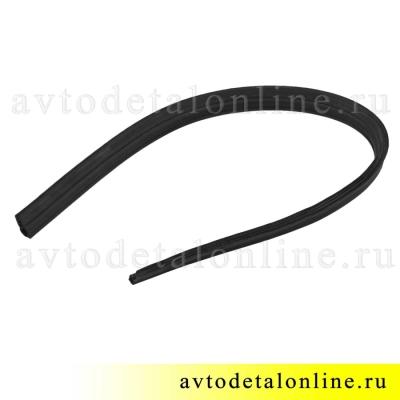 Резиновый уплотнитель электрического вентилятора радиатора УАЗ Патриот 31602-1308072