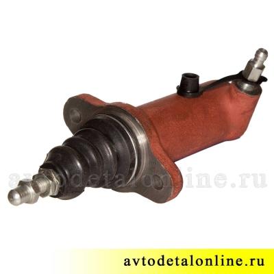Рабочий цилиндр сцепления уаз патриот 3160, model: p2520, производство: fenox, каталожный номер: 3160-1602510