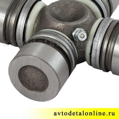 Крестовина кардана УАЗ Патриот, 3163, Буханка, 469, Хантер, ВК469-2201025, фото, цена, купить на замену