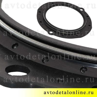 Резиновая манжета поворотного кулака УАЗ Патриот, Хантер  3160-2304052 с пружиной 69-2304053 на Спайсер