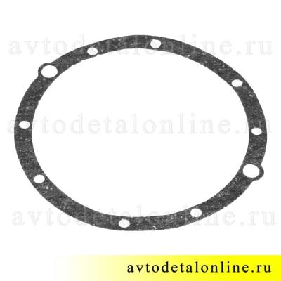 Прокладка сальника поворотного кулака УАЗ 3151хх, Буханка, паронитовая 69-2304057